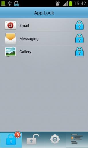【免費工具App】应用锁-APP點子