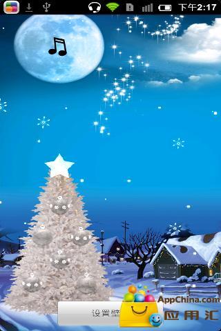 圣诞节动态壁纸下载 圣诞节动态壁纸安卓版下载 圣诞节动态壁纸 1.0.0