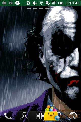 Joker动态壁纸 Joker