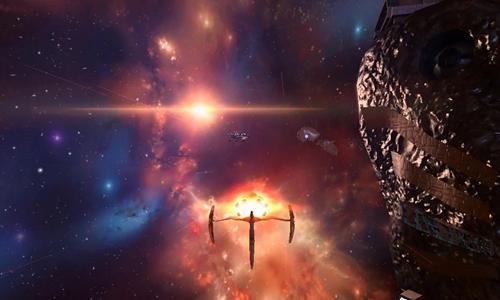 游戏动态:一年免费环游全宇宙