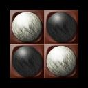 三D黑白棋