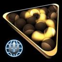 Namco网络桌球3
