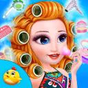 公主化妆女孩游戏