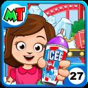 My Town : ICEE游乐园