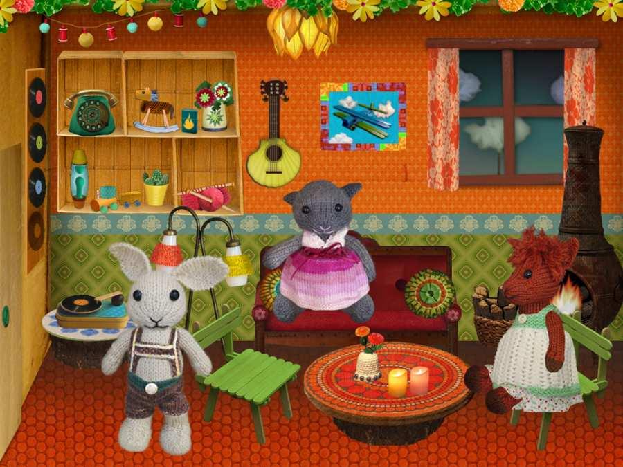 毛绒玩具屋截图4
